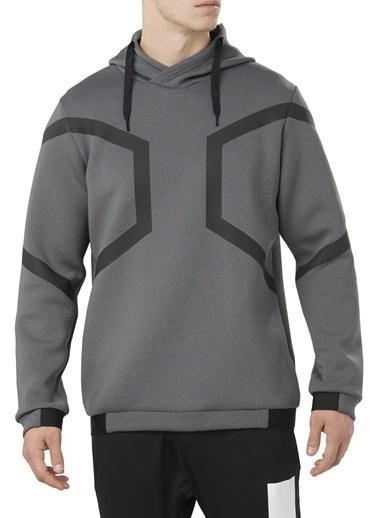 Asics Sweatshirt Antrasit